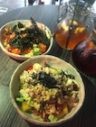 Quite Disappointing Poke Bowls