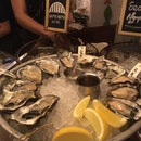 Happy Hour Oyster