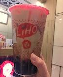 LiHO (Plaza Singapura)