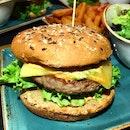 HANS IM GLÜCK German Burgergrill (Republic Plaza)
