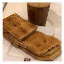 Best Kaya Toast