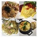 Dinner 🍴