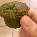 Mini Green Tea Yuzu Muffin