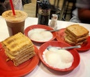 Ya Kun Kaya Toast (Bugis Junction)