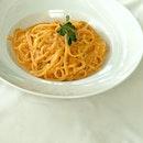Pasta Linguine Al Granchio