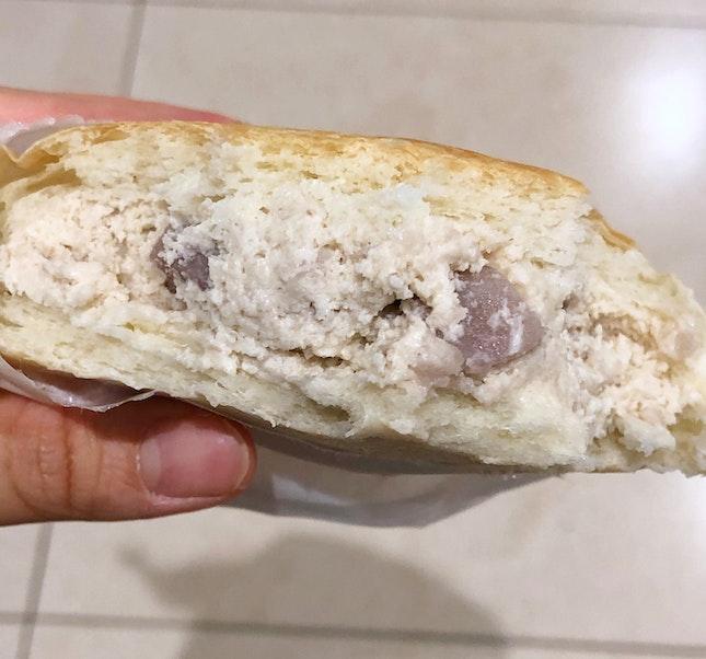 Ice Bread
