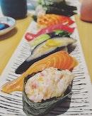 Sushi Mamire