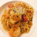 Spaghetti Costiera