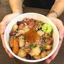 Chirashi Don To Satisfy Your Cravings