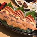 Salmon Boat!