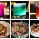 Mythz & Myths Bar: Embark on a Mystical Journey with Magical Cocktails and Multi-Dimensional Gastronomy