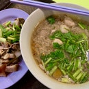 Say Seng Cooked Food (Albert Centre Market & Food Centre)