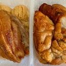 Pork Knuckle & Sauerkraut