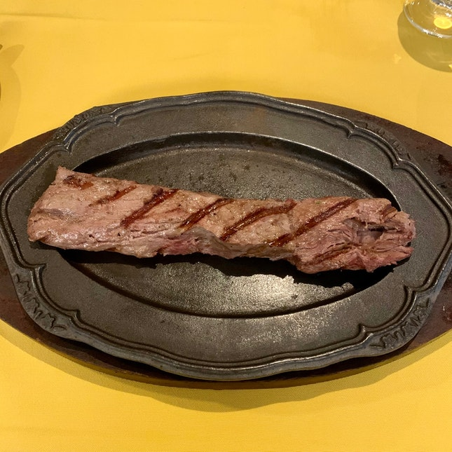 Shashlik Of Beef