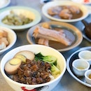 Not the best kind of weather for NYE to count down but it is quite ideal for a Bak Kuk Teh meal!
