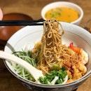 Le Shrimp Ramen (Paragon)