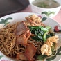 Pontian Wanton Noodles (Ang Mo Kio 628 Market & Food Centre)