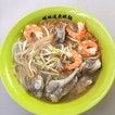 I am not usually a big fan of prawn noodles but recently I have tried the prawn noodles at Bendemeer Food Market and it gave me a different perspective about it.
