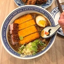 Finally visited Haikee Brothers last week to try out their HKB Soy Sauce Lor Mee ($7.50++) and we really like the display and presentation of the food.