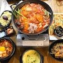[Invited Tasting] Annyeong!