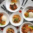The Chop Chop Selections (The Bedok Marketplace)