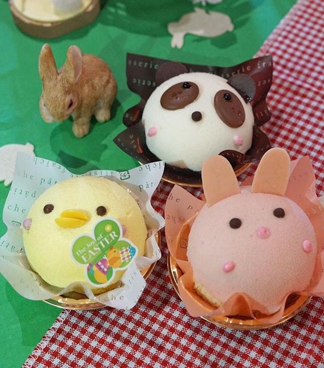 Easter is just around corner...