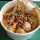 Chee Cheong Fun Club (Maxwell Food Centre)