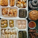 Beside ckt, laksa, I also have craving for dim sum 🤤.