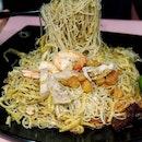 YouFu Fried Hokkien Prawn Noodle (Golden Mile Food Centre)