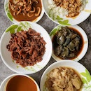 No Name Hainanese Curry Rice (Beo Crescent)