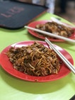 Char Kway Teow ($4.50)