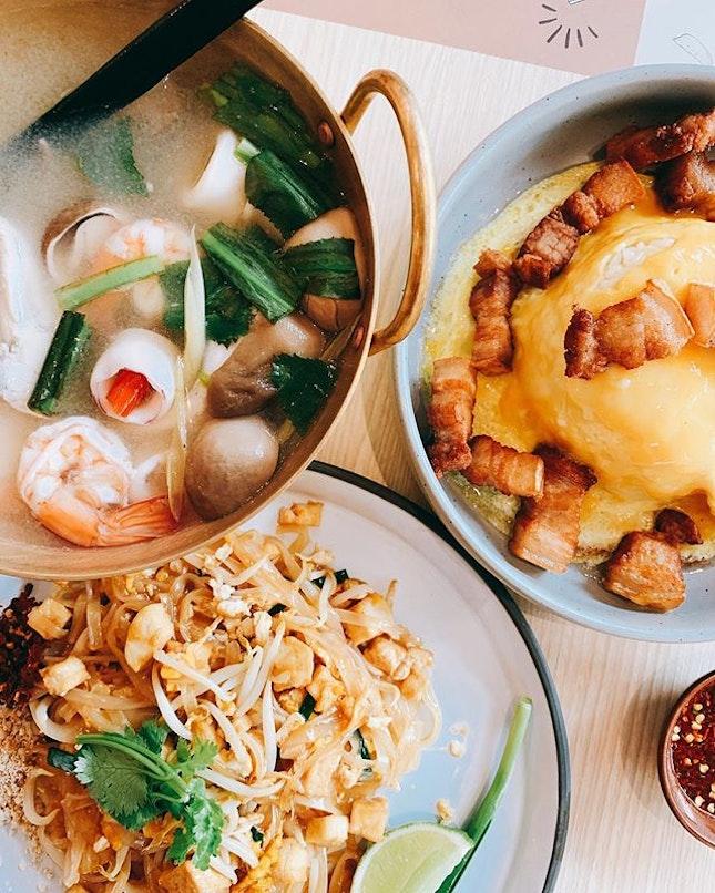 Today; #foodsg #foodporn #foodphotography #foodie #foodstagram #foodgasm #foodlover #foodstagram #instafood #igfood #igdaily #igers #foodiegram #foodiesg #hungrygowhere #burpple #thaifood #thaifoodstagram #thaifoodlover