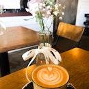 Caffe Latte ($4+)
