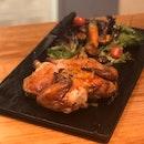 Yuzu Chicken ($18++)