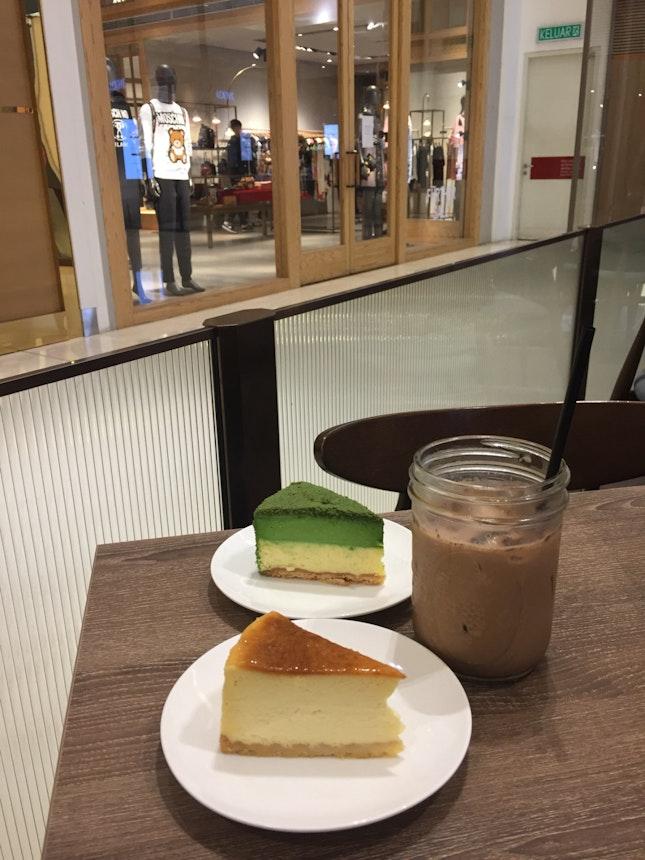 Best Cakes In Pavilion Kuala Lumpur 2018 Burpple