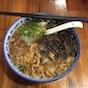 GO Noodle House (1 Utama)