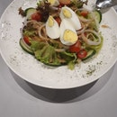 Rinse House Salad