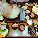 STEAMBOAT at GUO FU