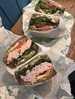 Best Sandwiches I've Ever Had!!
