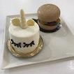 Unicorn & Hamburger