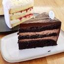 Always have room for dessert 🍰