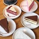 Prescription to reduce Cortisol; Take one cake a day.