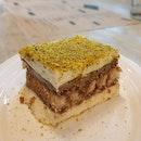 Best Tiramisu Cake Ever ($14++)