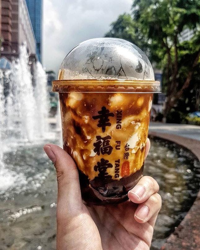 Taiwan's most popular.