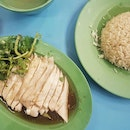 Best Chicken Rice?