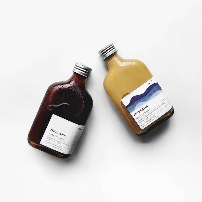 Honey In Coffee Is Pretty Good