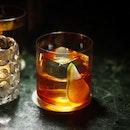 Gibson Cocktail Bar
