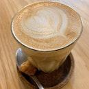 Flavoured Latte