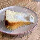 Signature Burnt Cheesecake
