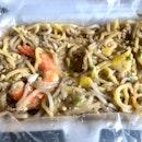 Kim Hai Fried Hokken Mee (79 & 79A Circuit Road Food Centre)